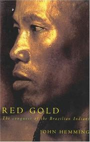 Red gold by Hemming, John