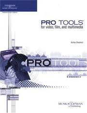 Pro Tools for video, film and multimedia PDF