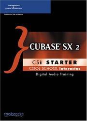 Cubase SX 2 CSi Starter (Csi Starter)