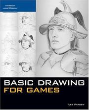 Basic Drawing for Games by Les Pardew