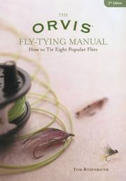 The Orvis Fly-Tying Manual, Second Edition PDF