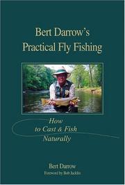 Bert Darrow's Practical Fly Fishing PDF