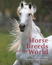 Horse Breeds of the World PDF