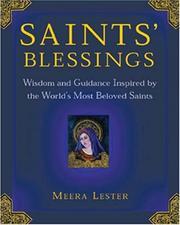 Saints blessings PDF