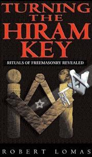 Turning the Hiram Key PDF