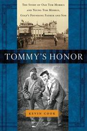 Tommy's Honor PDF
