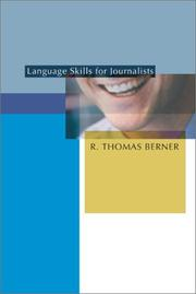 Language skills for journalists PDF