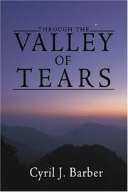 Through the Valley of Tears PDF