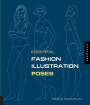 Essential Fashion Illustration: Poses (Essential Fashion Illustrations:) PDF