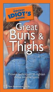 The Pocket Idiot's Guide to Great Buns and Thighs PDF