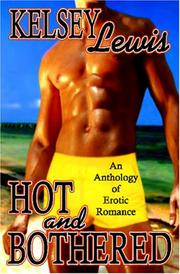Hot And Bothered PDF