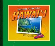 Cover of: Hawai'i by Ann Heinrichs
