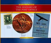 The history of the post office PDF