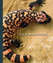Gila monsters by Sophie Lockwood
