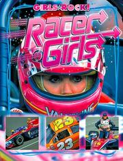 Racer Girls (Girls Rock!) PDF