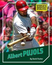 Albert Pujols (The Worlds Greatest Athletes)