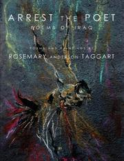 Arrest the Poet PDF