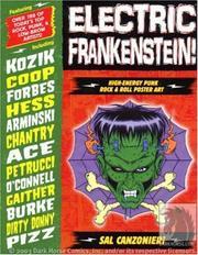 Electric Frankenstein!