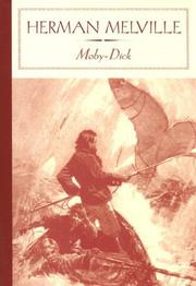 Cover of: Moby Dick (Barnes & Noble Classics Series) (Barnes & Noble Classics) by Herman Melville