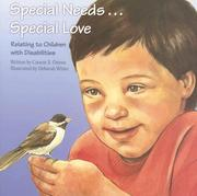 Special Needs... Special Love PDF
