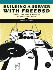 Building a Server with FreeBSD PDF