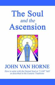 The Soul and the Ascension PDF