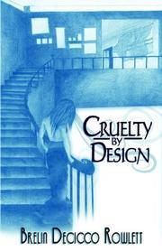 Cruelty by Design PDF
