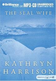 Seal Wife, The PDF