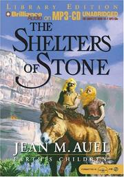 Shelters of Stone, The (Earth's Children PDF