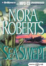 Cover of: Sea Swept (Chesapeake Bay) by Nora Roberts
