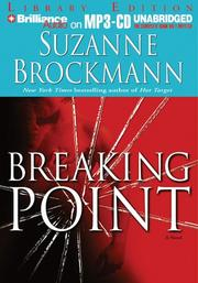 Breaking Point (Troubleshooters, Book 9) PDF