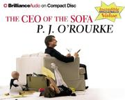 CEO of the Sofa, The PDF