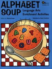 Alphabet Soup PDF