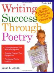 Writing Success Through Poetry PDF