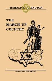 The March Up Country PDF