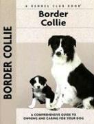 Border Collie (Kennel Club) PDF