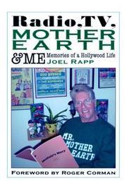 Radio, TV, Mother Earth & Me PDF