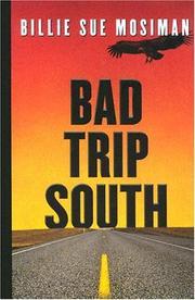 Bad trip south PDF