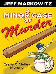 A Minor Case of Murder PDF