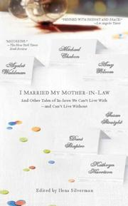 I Married My Mother-In-Law PDF