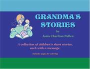 Grandma's Stories PDF