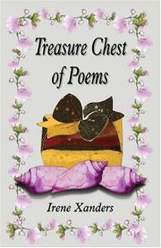 Treasure Chest of Poems PDF