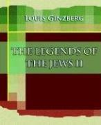The Legends of the Jews II PDF