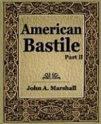 American Bastile part II (1883) PDF
