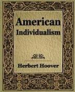 American Individualism (1922)