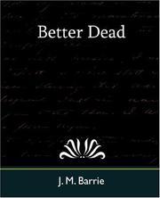 Better dead PDF