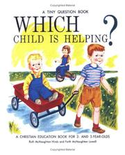 Which Child Is Helping? (Tiny) PDF