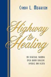 Highway to Healing PDF