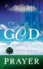 God Still Answers Prayer PDF