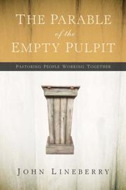 The Parable of the Empty Pulpit PDF